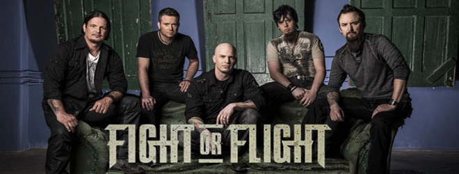 fight or flight interview - Interview - Dan Chandler of Fight or Flight