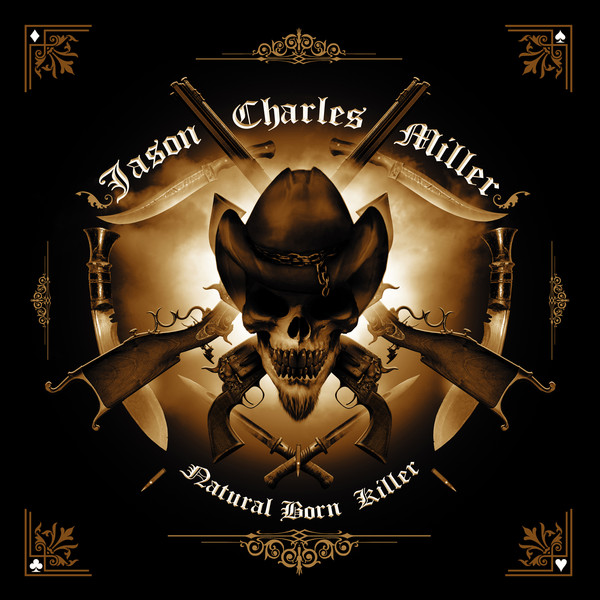 Jason Charles Miller Natural Born Killer - Interview: Jason Charles Miller from Godhead to Country Rock