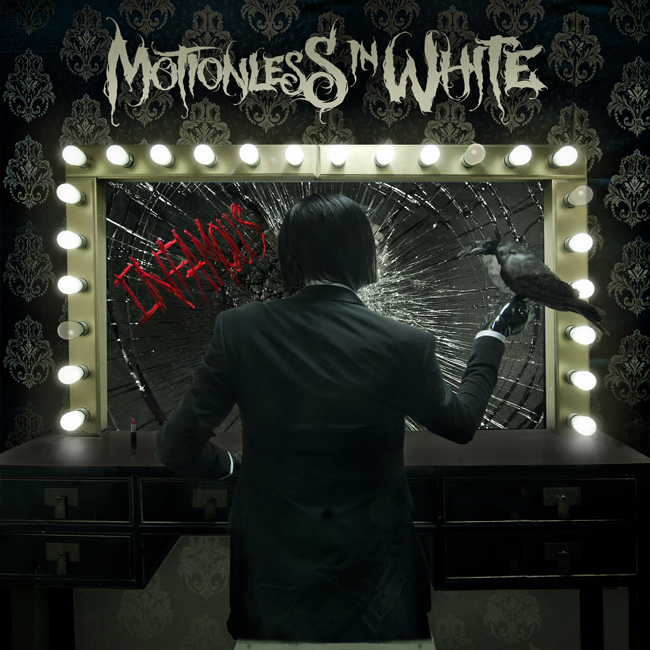 motionless infamous edited 1 - Interview - Chris Motionless of Motionless in White