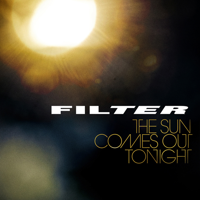 filter sun comes out tonight cover - Interview - Richard Patrick of Filter