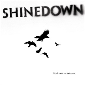 shinedown sound of - Interview- Brent Smith of Shinedown