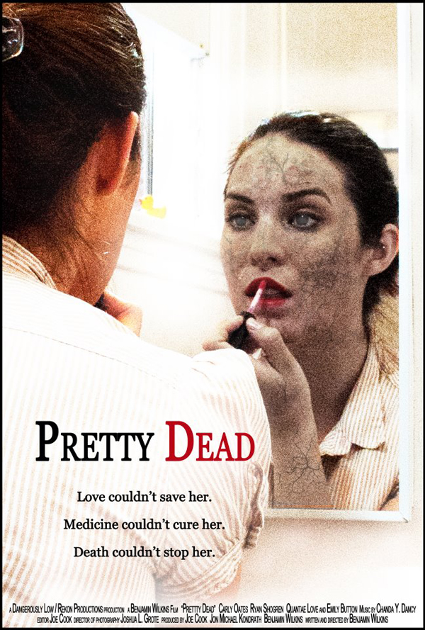 prettydeadl - Pretty Dead (Movie review)
