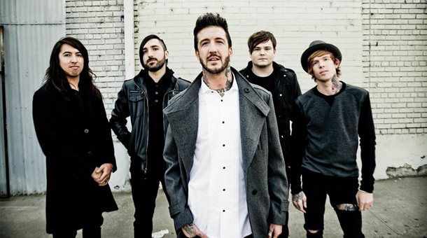 of mice men 2014 - Of Mice & Men - Restoring Force (Album review)