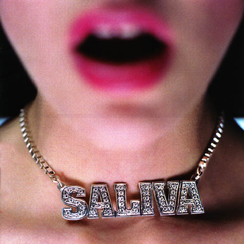 Saliva every six seconds - Interview - Bobby Amaru of Saliva