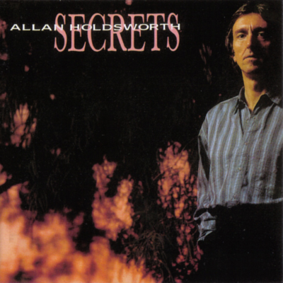 Allan Holdsworth   1989   Secrets intima - Interview - Paul Waggoner of Between the Buried and Me