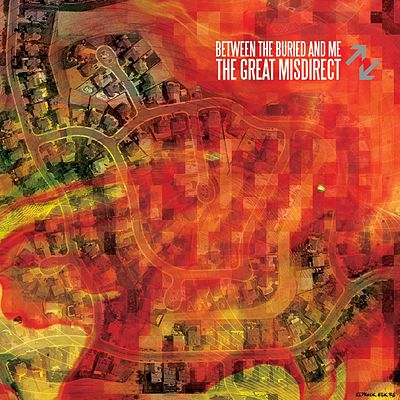 Between the Buried and Me   The Great Misdirect cover victory - Interview - Paul Waggoner of Between the Buried and Me