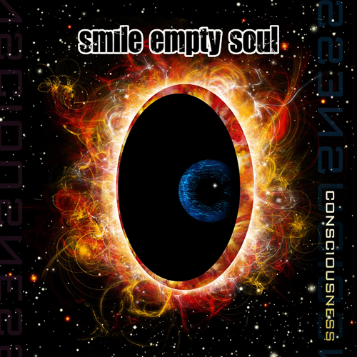 Smile empty soul consciousness EMI - Interview - Sean Danielsen of Smile Empty Soul