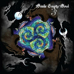 Smileemptysoul3 eOne - Interview - Sean Danielsen of Smile Empty Soul