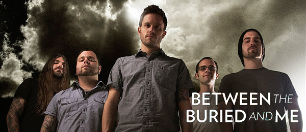 between slide 2 - Interview - Paul Waggoner of Between the Buried and Me