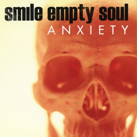 lava - Interview - Sean Danielsen of Smile Empty Soul