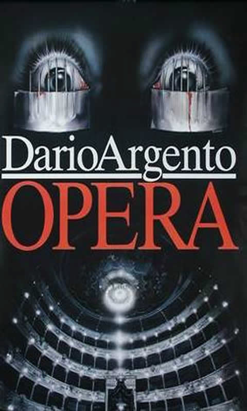 dario argento opera - Interview - Keith Buckley of Every Time I Die