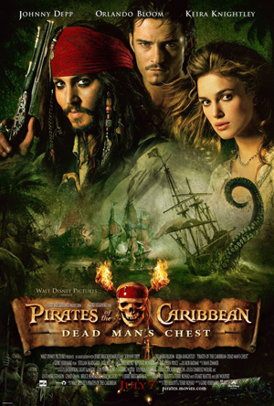 PotC DMC poster b - Interview - Lee Arenberg