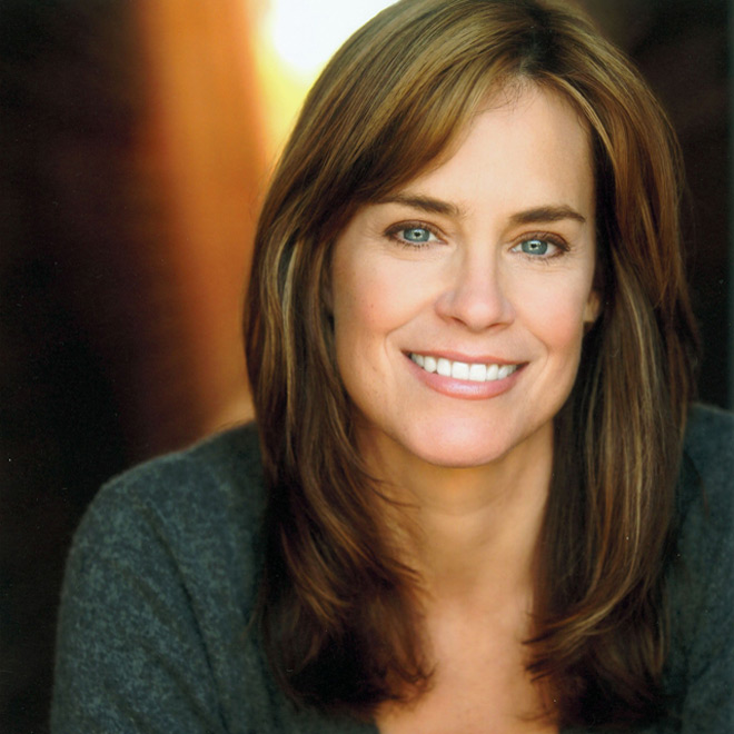 catherine mary stewart - Interview - Catherine Mary Stewart