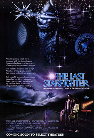 last starfighter - Interview - Catherine Mary Stewart