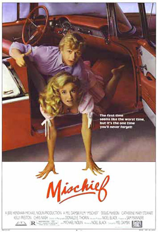mischief - Interview - Catherine Mary Stewart
