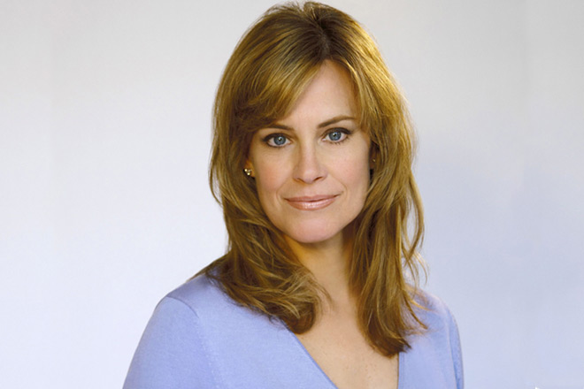 stewart promo - Interview - Catherine Mary Stewart