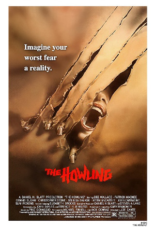 howling - Interview - Dee Wallace