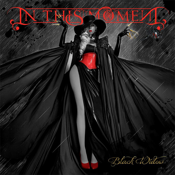 inthismomentblackwidow - Interview - Chris Howorth of In This Moment