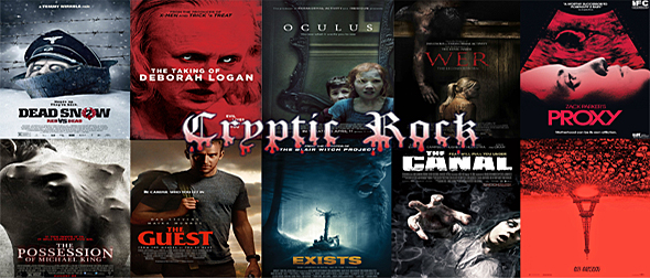 top 10 horror 2014 - CrypticRock Presents: Top 10 Horror Films of 2014