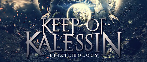 """Keep Of Kalessin Epistemology Front Cover e1421868656808 - Keep of Kalessin """"Dark Divinity"""" Epistemology exclusive stream"""