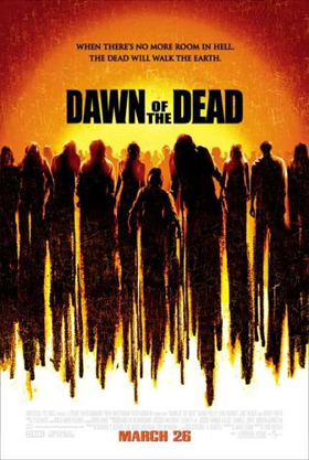 dawn of the dead ver2 - Favorite Horror Movies Revealed: Justin Olmstead of Righteous Vendetta