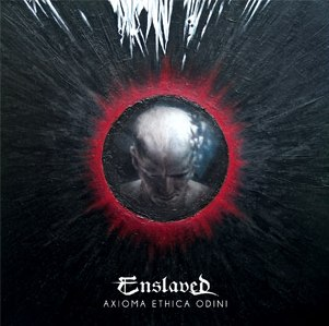 Enslaved – Axioma Ethica Odini - Interview - Grutle Kjellson of Enslaved
