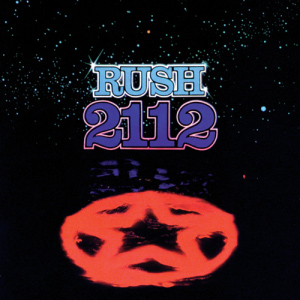 Rush 2112 - Interview - Grutle Kjellson of Enslaved