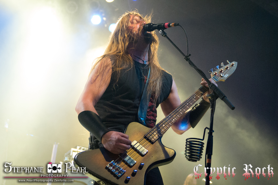 enslaved theparamount stephpearl 020514 11 - Interview - Grutle Kjellson of Enslaved