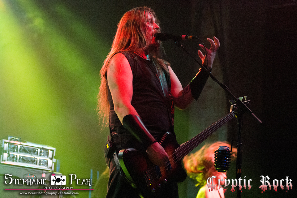 enslaved theparamount stephpearl 020514 15 - Interview - Grutle Kjellson of Enslaved