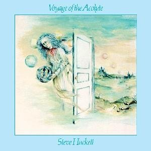 Voyage cover 1 Chrysalis Records - Interview - Steve Hackett