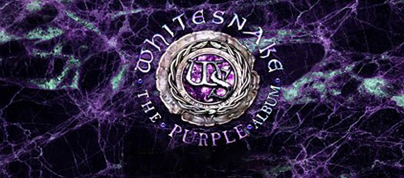 WSP 600x264 - Whitesnake - The PURPLE Album (Album Review)