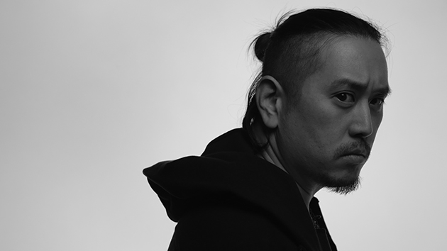 m linkin+joe+hahn+warner - Interview - Joe Hahn of Linkin Park talks filmmaking