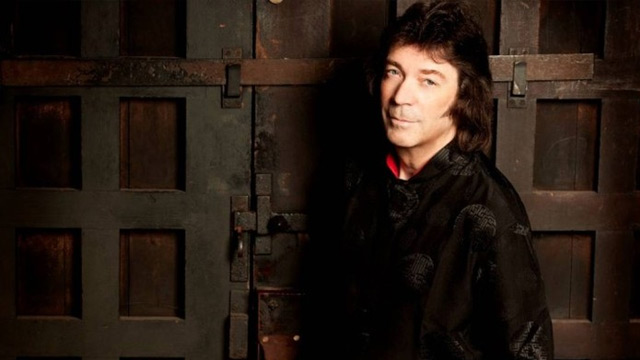 stevehackett1 - Interview - Steve Hackett