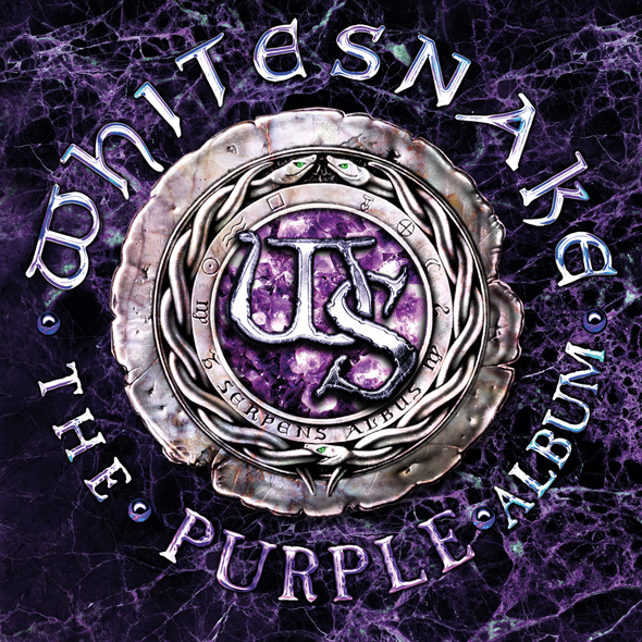 whitesnake cover - Whitesnake - The PURPLE Album (Album Review)