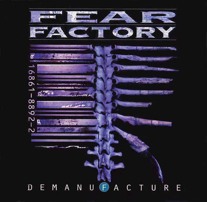 Fear Factory     4ca9e2508437c - Interview - Burton C. Bell of Fear Factory