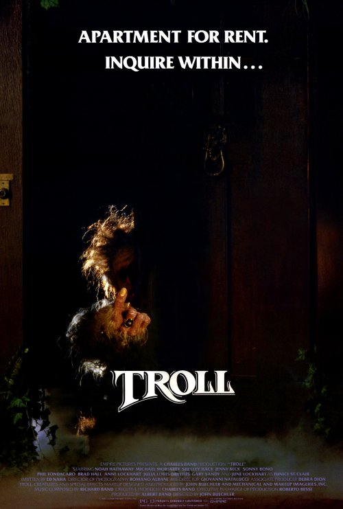 TROLL - Interview - Richy Nix