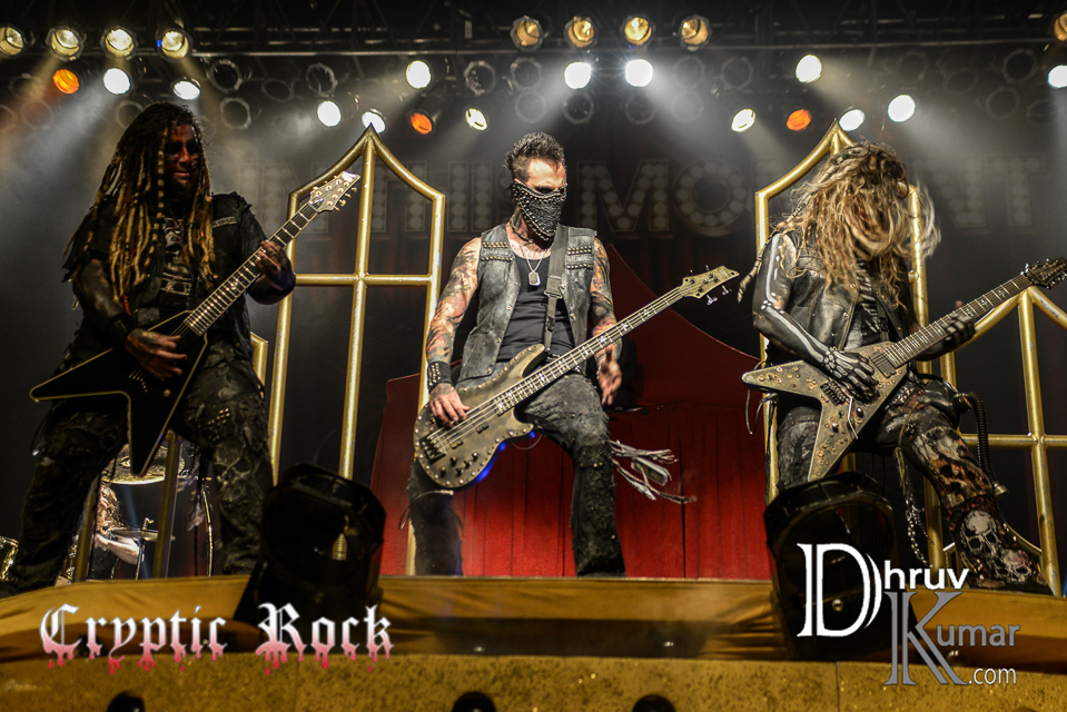 in this moment 23 - Interview - Chris Howorth of In This Moment