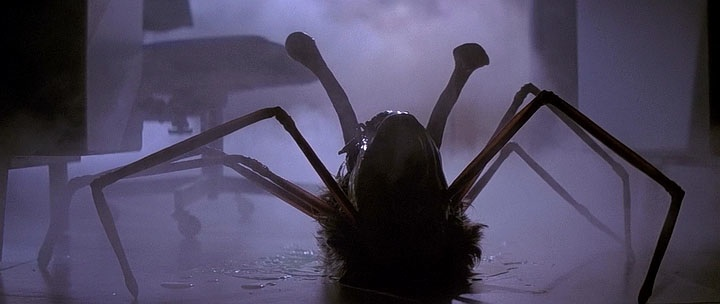 the thing 1982 crop 1 - This Week in Horror Movie History - The Thing (1982)