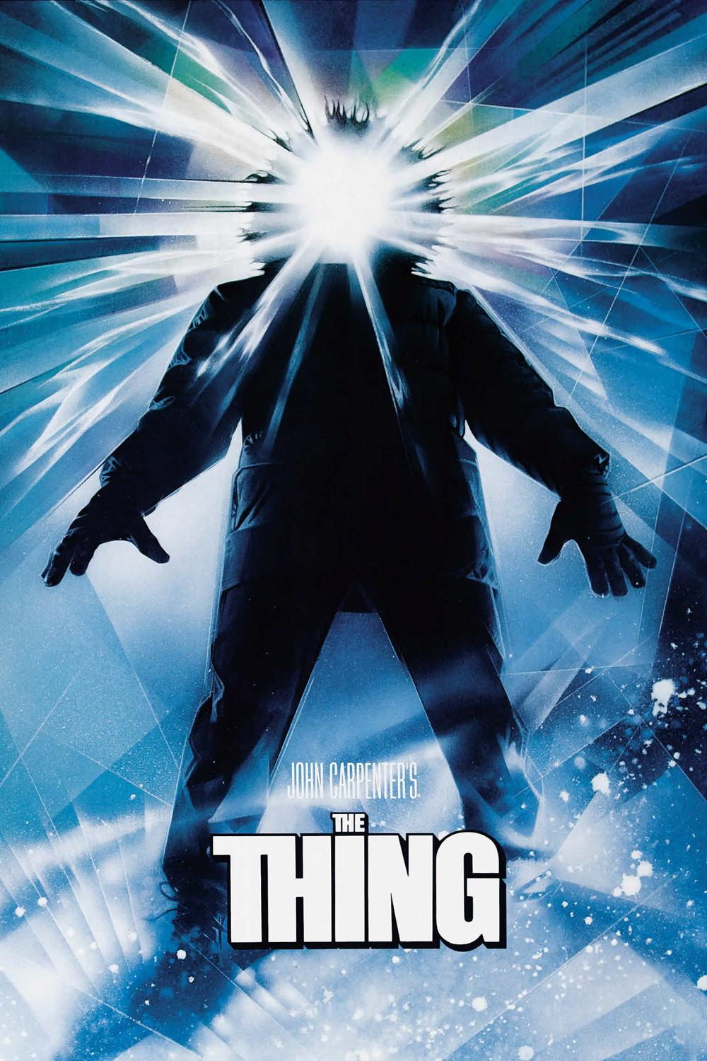 the thing carpenter post - This Week in Horror Movie History - The Thing (1982)