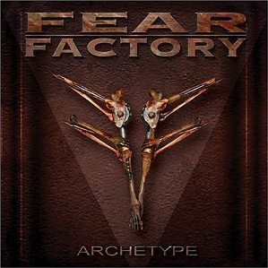 Fear Factory   Archetype - Interview - Burton C. Bell of Fear Factory