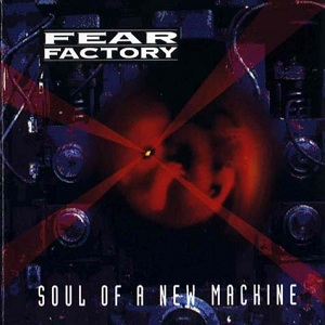 Fear Factory Soul of a New Machine - Interview - Burton C. Bell of Fear Factory