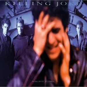 Killing Joke night time - Interview - Burton C. Bell of Fear Factory