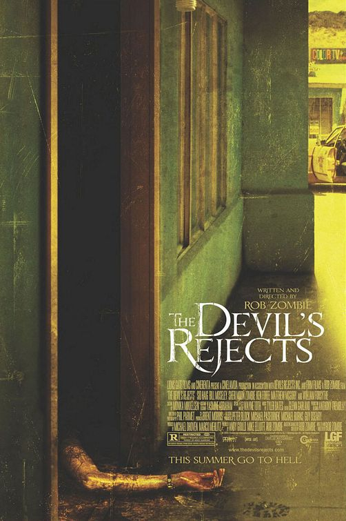 devils rejects ver3 - The Devil's Rejects a Cult Classic 10 Years Later