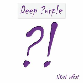 Deep Purple Now What - Interview - Roger Glover of Deep Purple