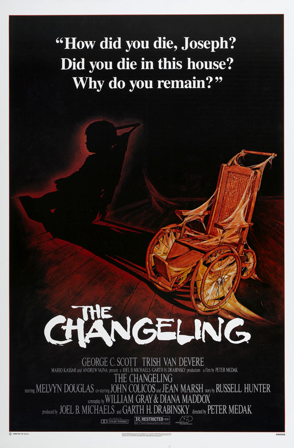 TheChangeling - Seeking Out The Changeling 35 Years Later
