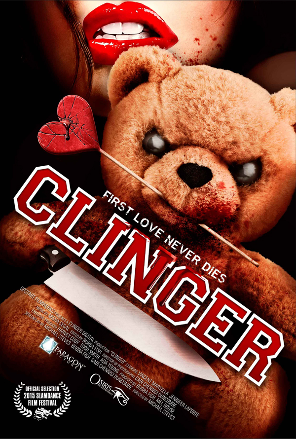 clinger poster - Interview - Lisa Wilcox