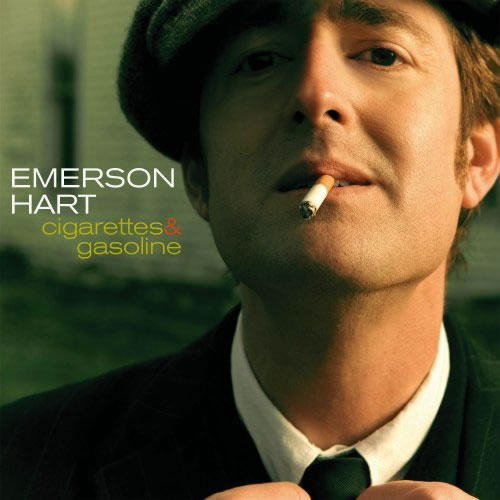Emerson Hart   Cigarettes  Gasoline - Interview - Emerson Hart of Tonic