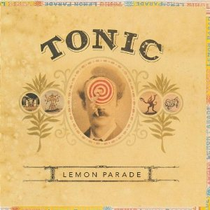 lemon parade - Interview - Emerson Hart of Tonic