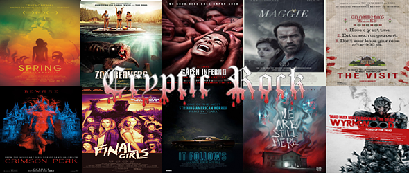 top 10 horror slide - CrypticRock Presents: Top 10 Horror Films of 2015