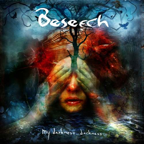 "beseech album - Beseech Premiere ""The Shimmering"" on CrypticRock"